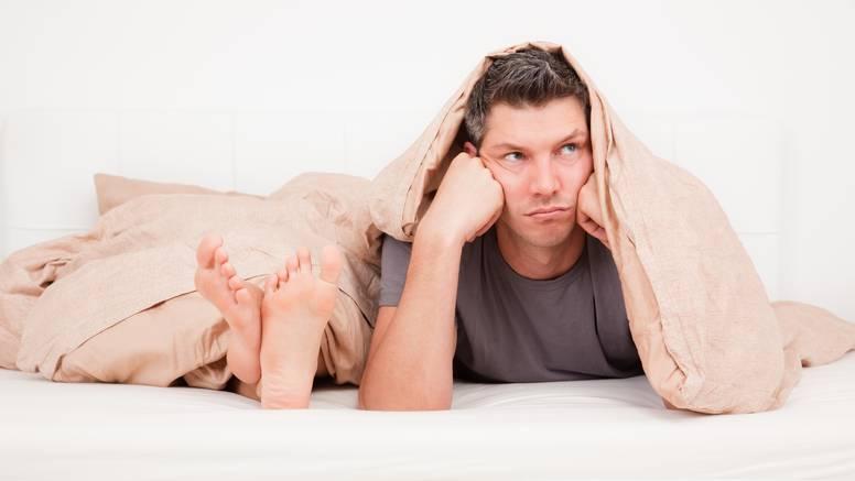 Muški klimakterij počinje već u 30-ima: Prvi na udaru je libido
