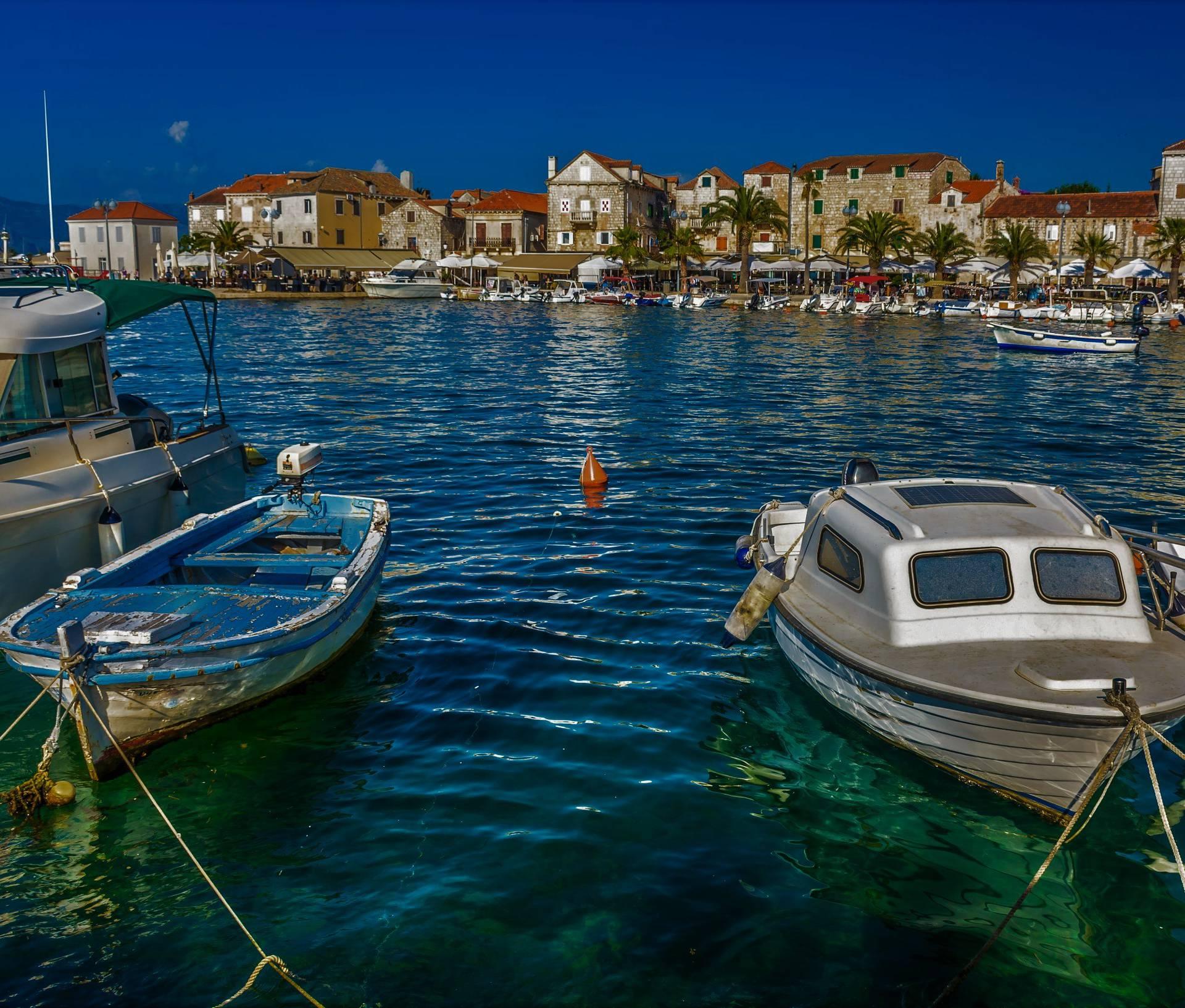 Super je za ljetovanje, no biste li mogli živjeti na otoku?