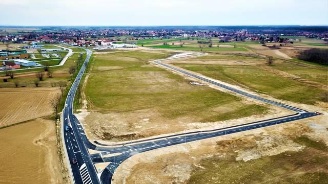 U Đurđevcu otvorena nova poslovna zona – povoljna cijena zemljišta već od 0,67 kn/m