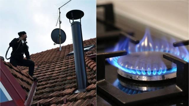 Zlu ne trebalo: U kućanstvu bi svi trebali imati detektor plina