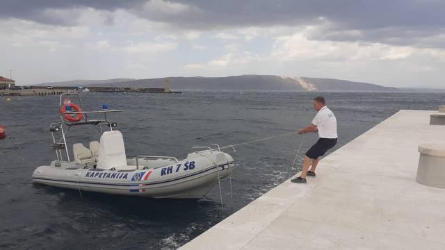 Sedam turista se umalo utopilo: 'Spasili smo plivača, obitelj na gumenjaku i Poljaka na luftiću'