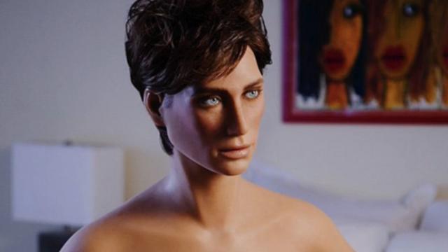 Lutke zaluđuju svijet: U Parizu prvi bordel sa seks robotima!