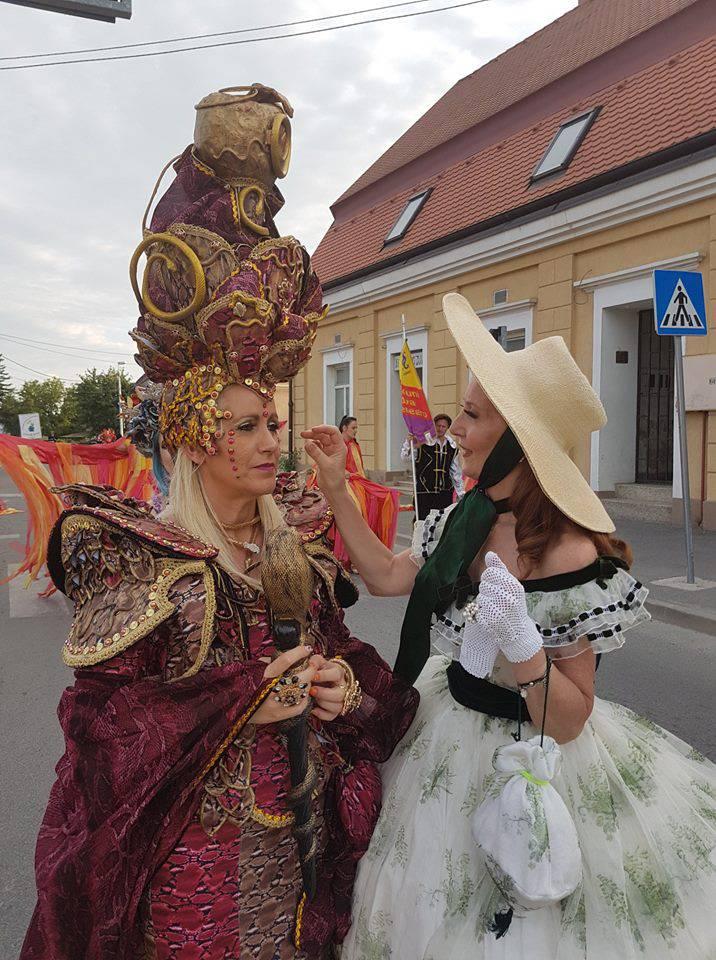 'Mi karneval imamo ljeti, a on je bolji od maškara u veljači!'