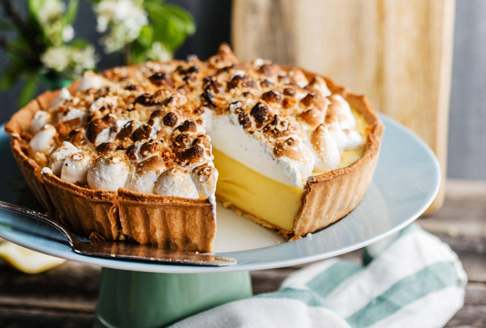 Prefina zlatna pita oduševit će i one koji nisu 'ludi' za slatkim
