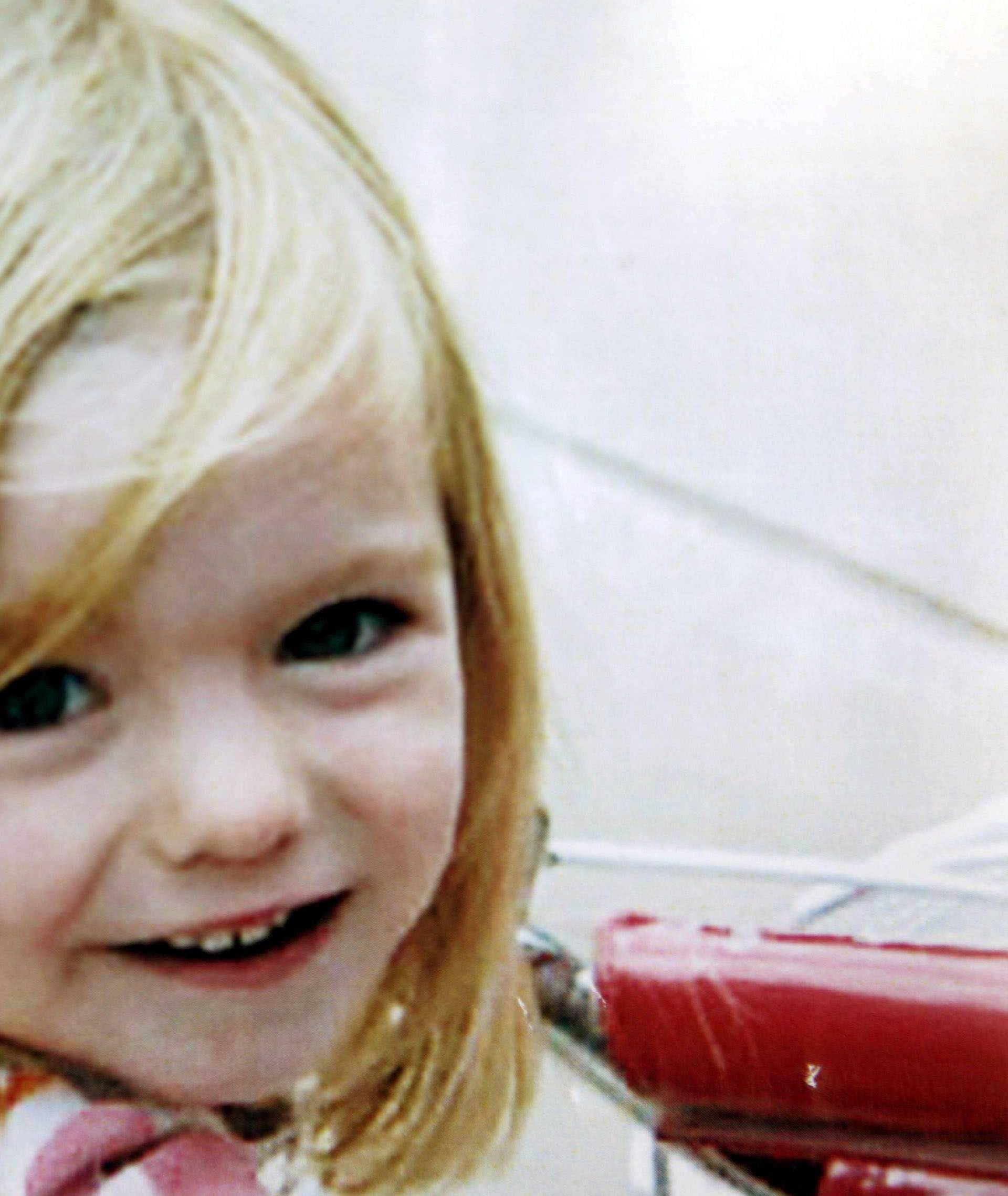PORTUGAL: Disappearance of Maddie McCann