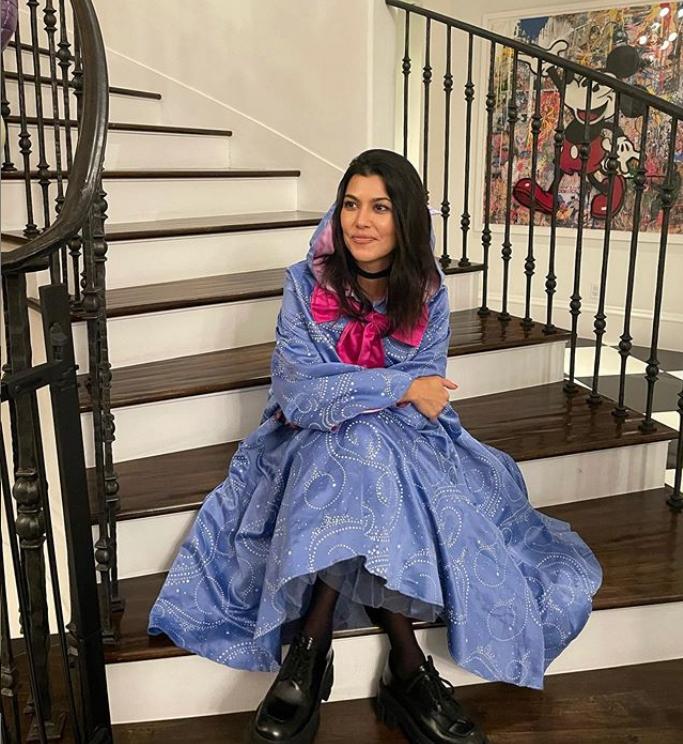 Još jedna raskošna zabava kod Kardashiana: 'Uvijek kičasto'