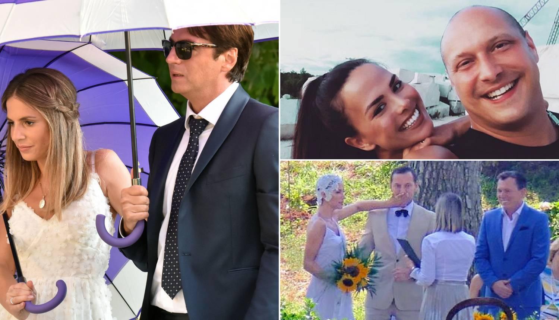 Mrak je brak na brzaka: Zaruke i vjenčanja u rekordnom roku