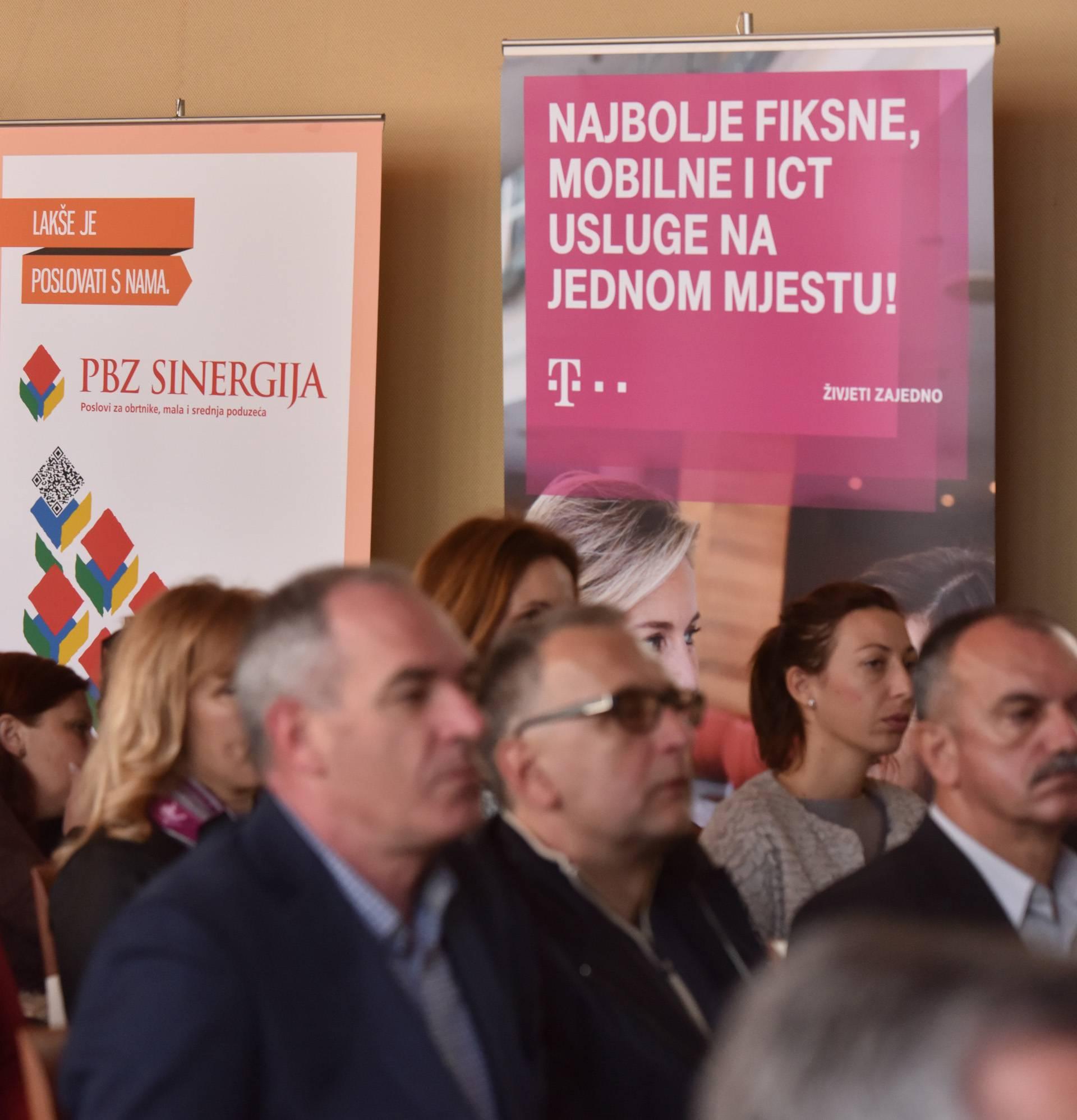 Besplatne edukacije: Poslovni uzlet grada Velike Gorice 2016.