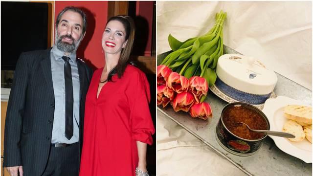 Bojana slavi 49. rođendan: Muž joj je donio kavijar u krevet...