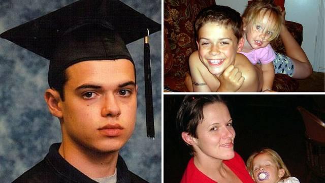 Ubio sestru: Mama se drogirala pa sam htio da zauvijek pati