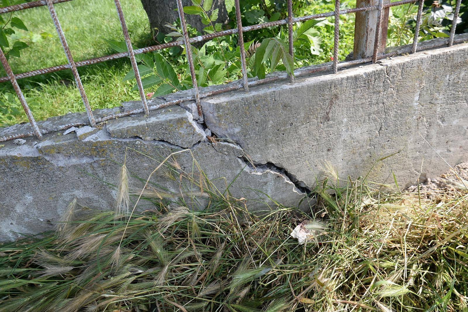 Drama u Kuršancu: 'Dvaput se zabio u nju i otkinuo joj noge'
