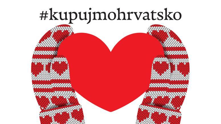 Ovih blagdana birajmo sigurno - kupujmo hrvatsko