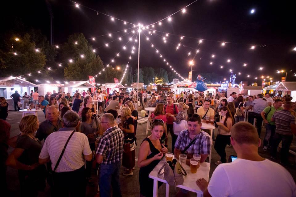 Rujanfest ove godine dolazi ponovo u Zagreb