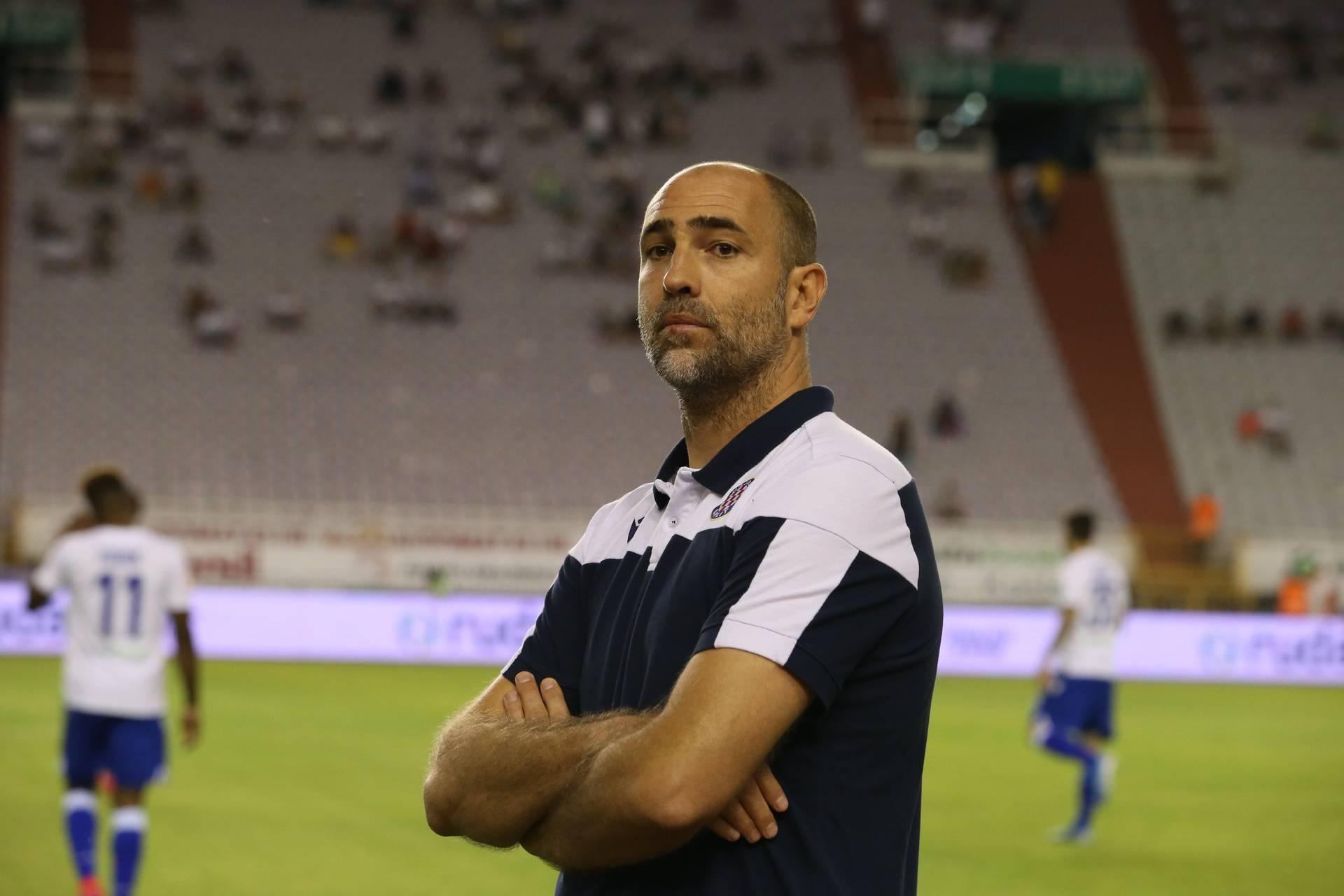 Split: HNK Hajduk protiv NK Slaven Belupo u 31. kolu Prve HNL