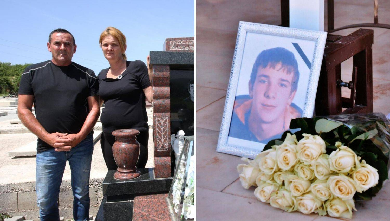 'Liječnici zbog kojih je naš sin umro i dalje rade u toj bolnici'