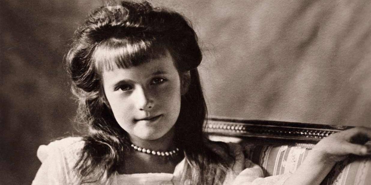 Nesretna ruska princeza čija je sudbina još uvijek misterija...