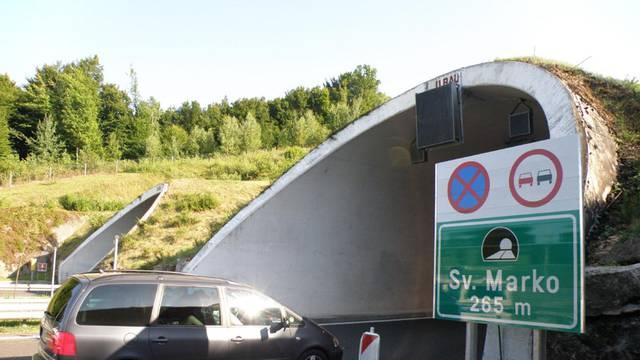 Pijan vozio po autocesti: Imao je 2,88 promila, priveli su ga