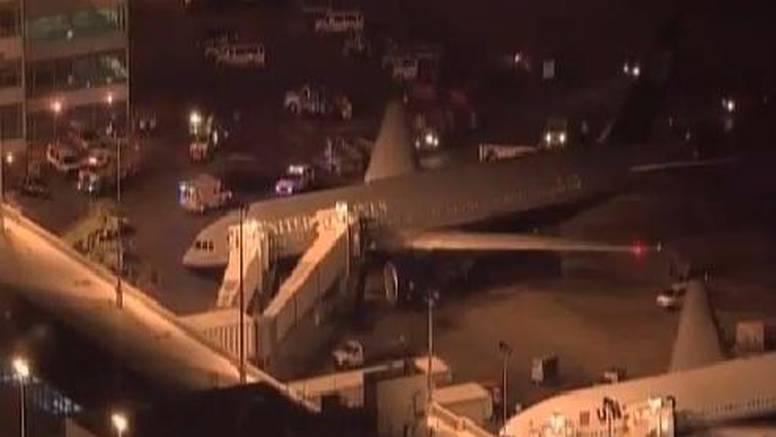 Avion upao u turbulencije, 30 putnika je ozlijeđeno