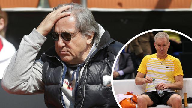 McEnroe je 'oprao' primitivce: Oni bacaju tenis u srednji vijek!