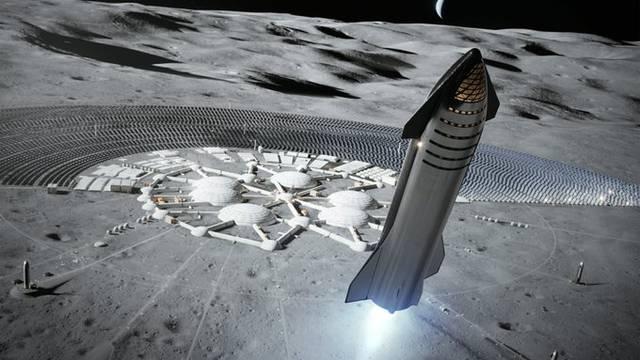 SpaceX će  četiri turista voziti u svemir, poletjet će do 2022.