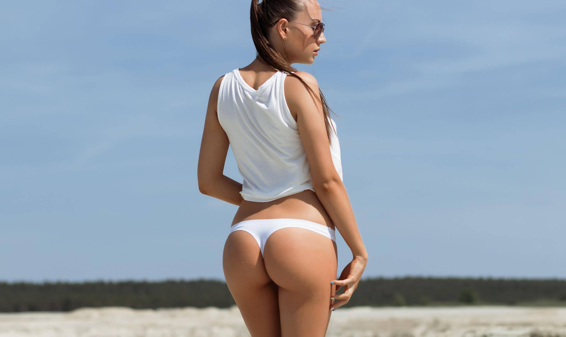 Najbolje vježbe s kojima svatko može imati okruglu i seksi guzu