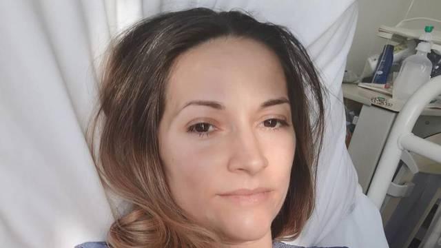 Pamela Ramljak opisala drugi porod: Hvala babici koja je bila