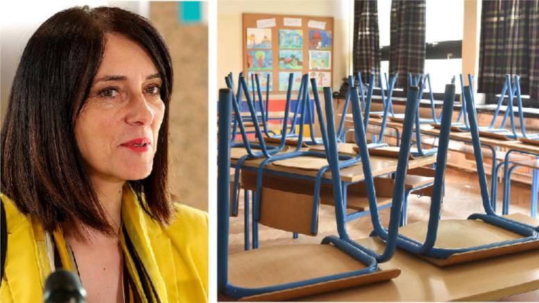 Ministarstvo razradilo Akcijski plan za škole za jesen, ali ne znaju hoće li se uopće provesti