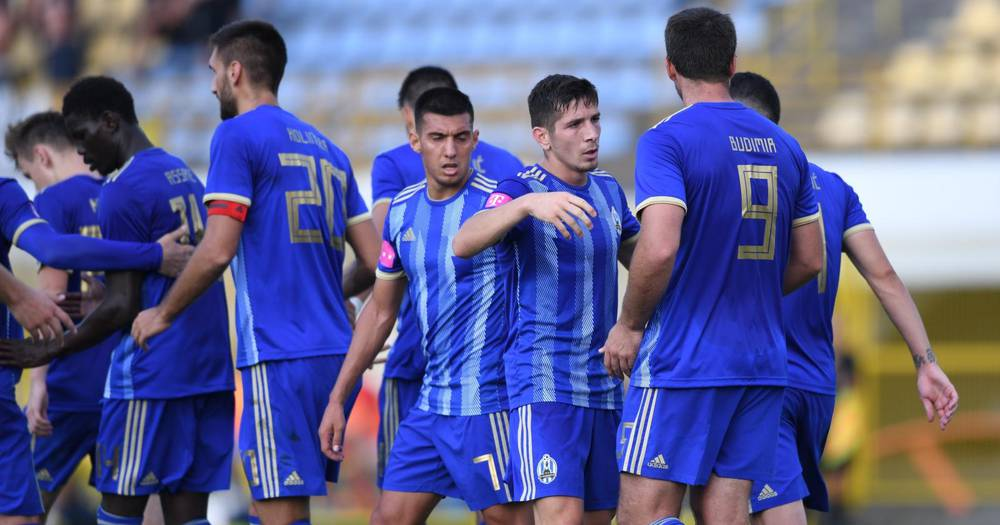 Liga prvaka veoma upitna: Još 4 igrača Lokomotive pozitivna!