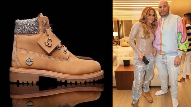 Sjaj je bitan: J.Lo ima omiljene outdoor čizme s kristalićima