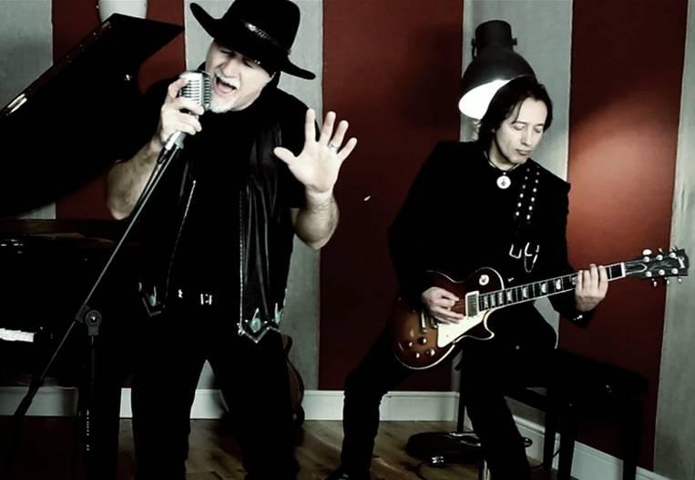 Na novom singlu Zele Lipovače je i pjevač grupe Black Sabbath