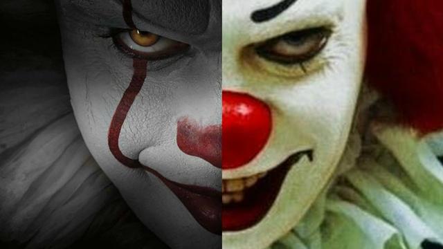 Koji vam je zli klaun strašniji? Stiže novi 'It', ali i  Pennywise