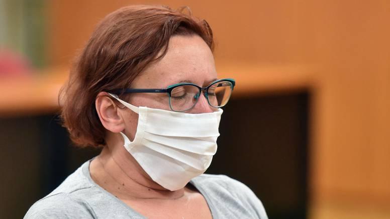 Vrhovni sud Smiljani Srnec je odbio žalbu i potvrdio 15 godina zatvora za ubojstvo sestre