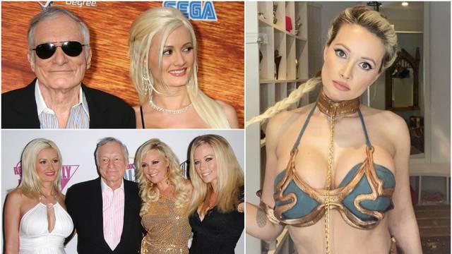 Bivša Playboyeva zečica snima seriju o vili: Imale smo policijski sat, osjećala sam se zarobljeno