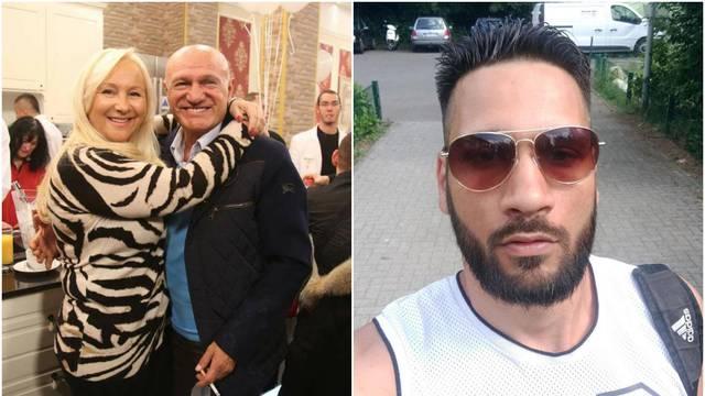 'Vozaču koji se zabio u Šabana na suđenju se neću ni obratiti'