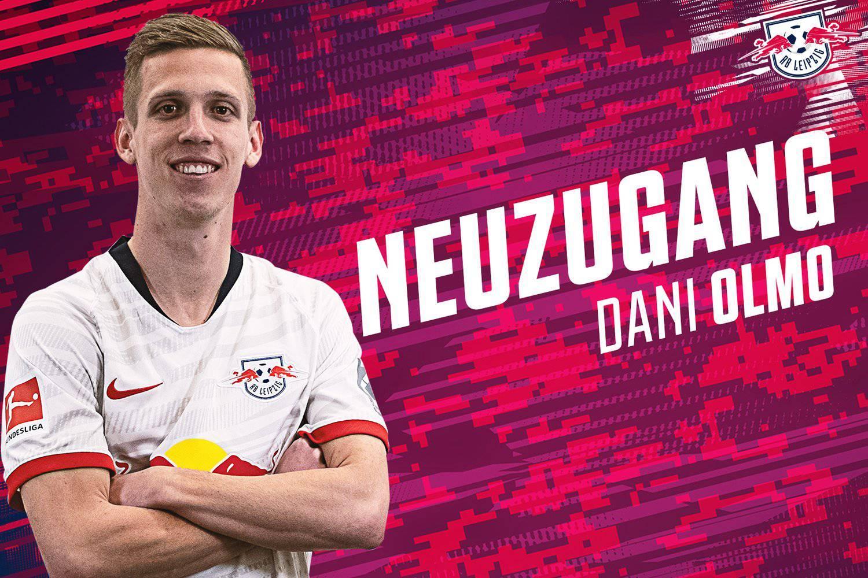 Dani Olmo potpisao do 2024., u Bundesligi će nositi broj 25...