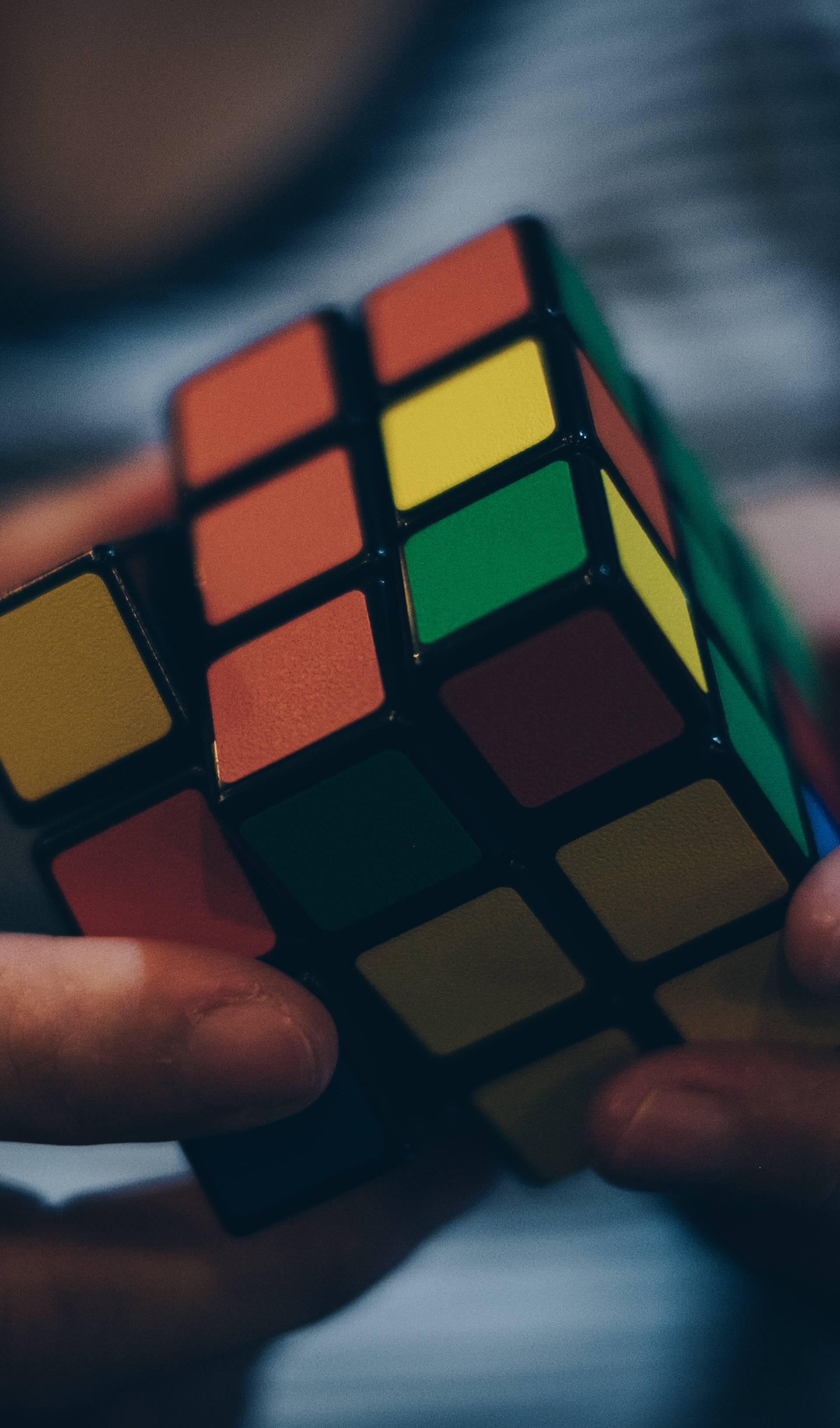 Naučite slagati Rubikovu kocku jednom zauvijek, nije preteško