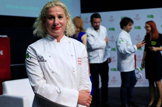Slovenija je napokon dobila prvu Michelinovu zvijezdu za delicije od lokalnih sastojaka