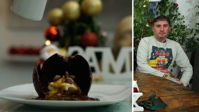 Čokoladna kugla za ljubavnice: 'Žene se rastope kad je okuse'