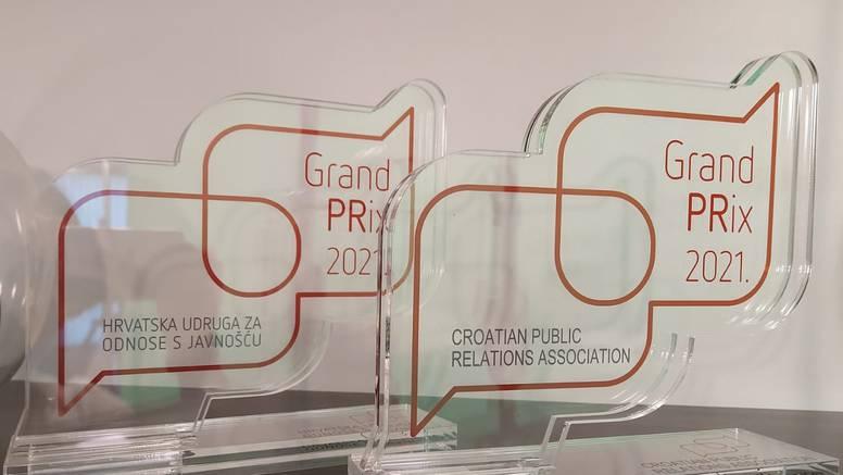 Zabin projekt koji pomaže malim poduzetnicima osvojio prestižnu Grand PRix nagradu