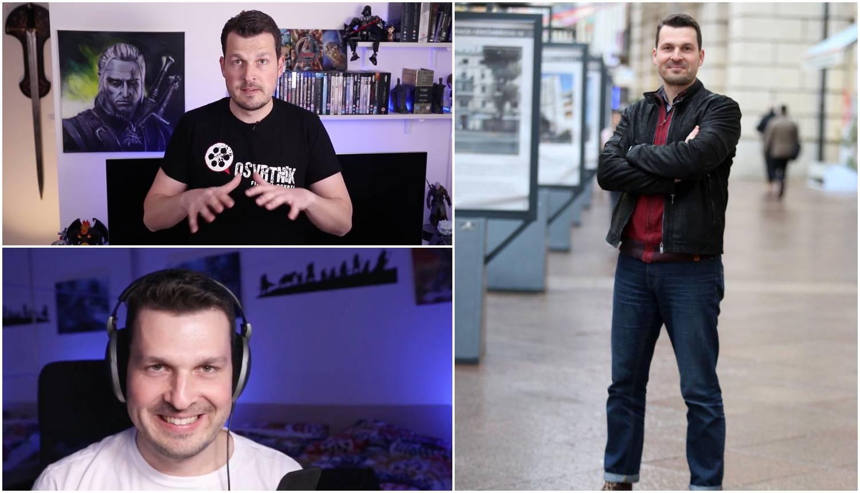 'Najbolji 'zarazni' film za doma je Posljednji Srbin u Hrvatskoj'