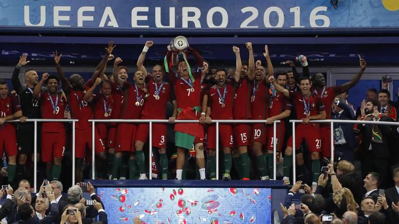 Mogu i bez Cristiana Ronalda: Portugal je novi prvak Europe!
