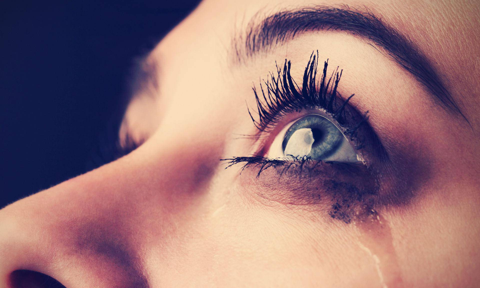 13 stvari koje mnogi ne znaju o suzama: Postoje čak tri vrste...