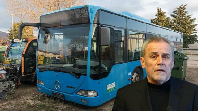 Tajna Mikijeva autobusa 666: Darovali ga Drnišu da ne vozi