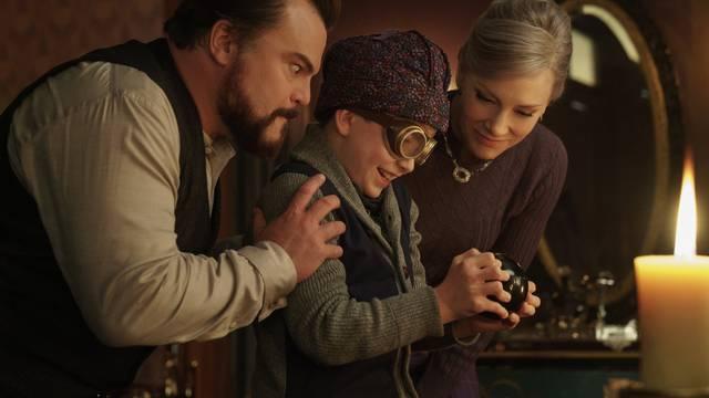 Magični sat je tu: U čarobnoj avanturi uživat će cijela obitelj