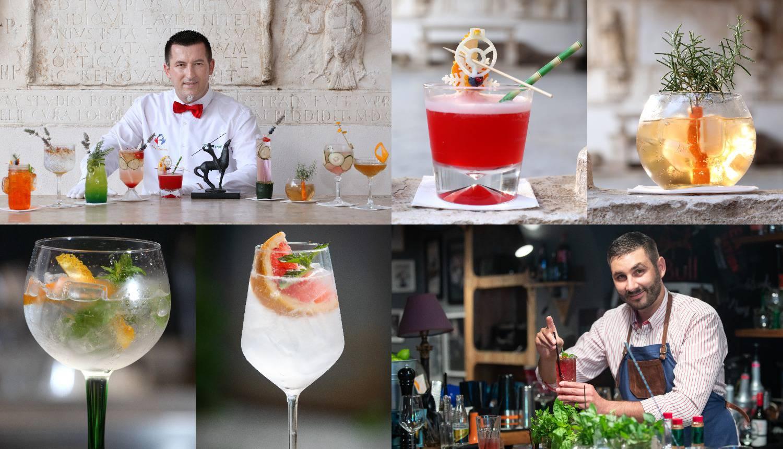 Donosimo vam 15 recepata za osvježavajuće ljetne koktele