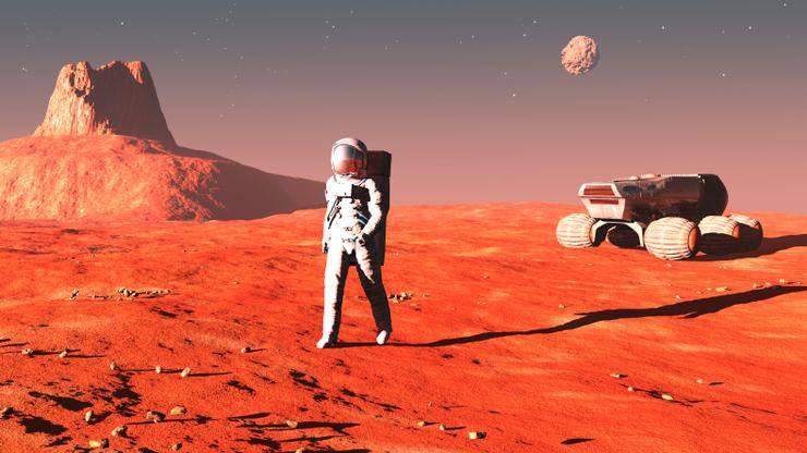 Mars je planet spasa, ali put bi mogao biti samoubilačka misija