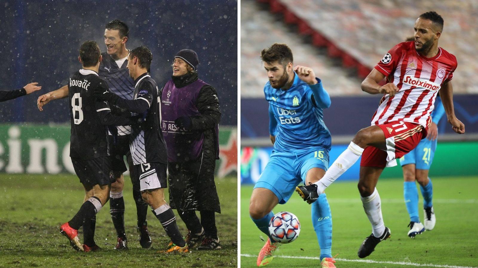 Dinamo, više nisi sam: City je poslao Marseille u crne rekorde