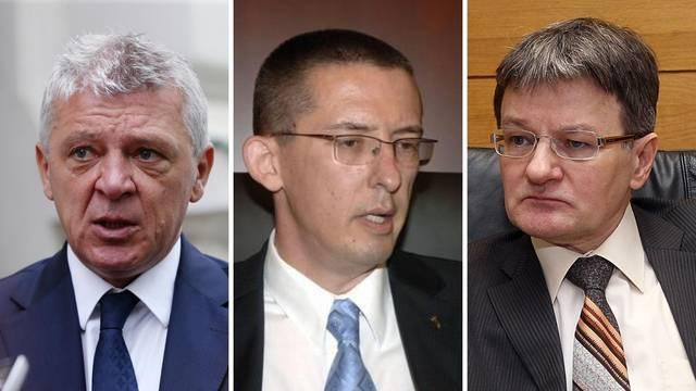 Spačke u sudačkoj eliti: Zašto Turudić žarko želi fotelju i tko smješta junaku slučaja Franak