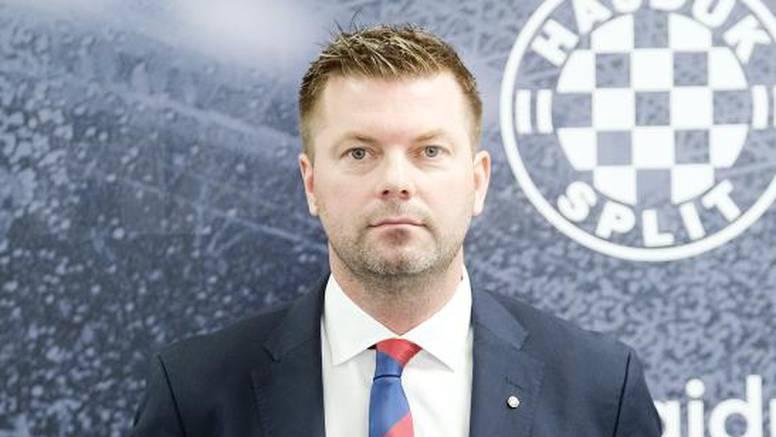 Diplomirani psiholog preuzeo Hajduk: Gustafsson na Poljudu!