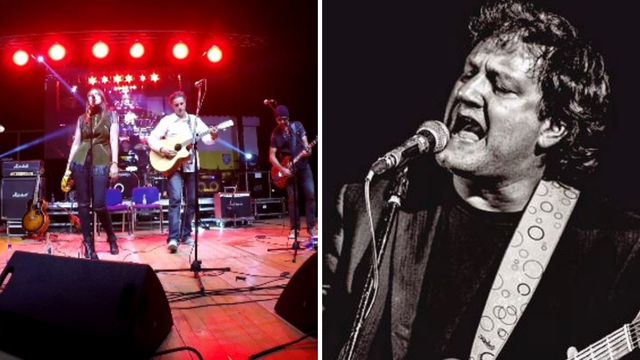 Počinje 12. Zagreb International Blues festival, nastupaju: Tony Lee King, Kaplowitzi i drugi...